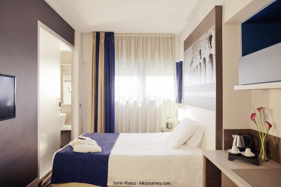 gay friendly hotels in rome