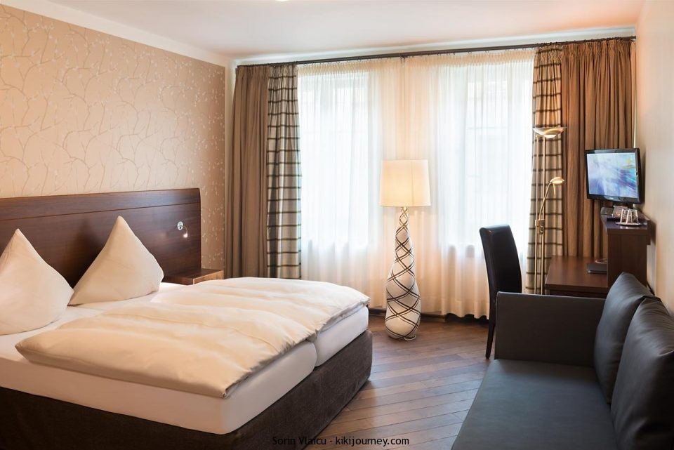 Gay Friendly Hotel Munich