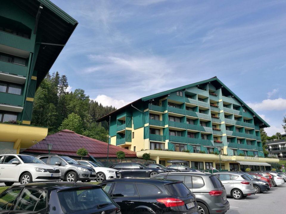 Schladming Hotel Austria
