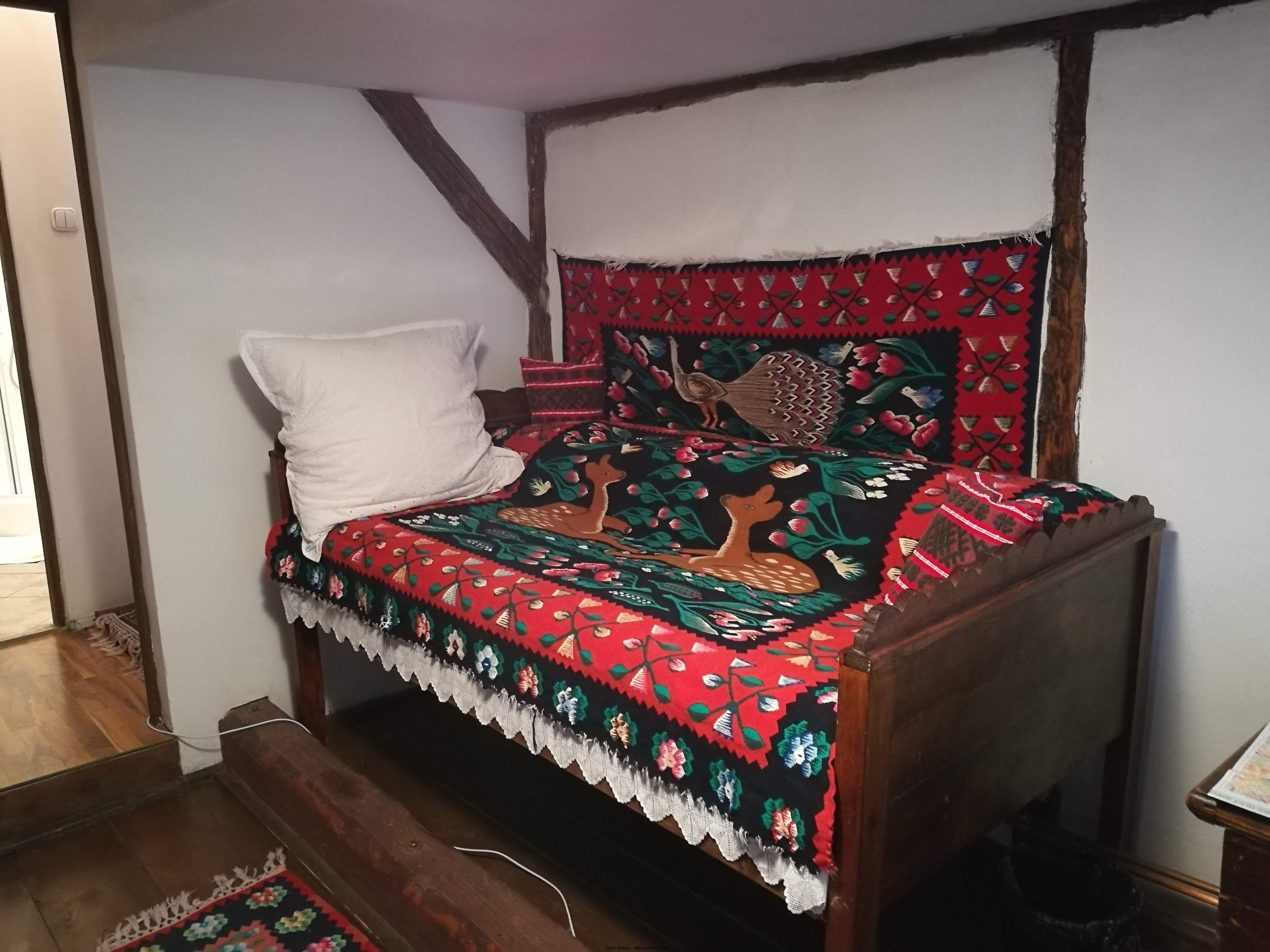 Medieval Inn Sibiu