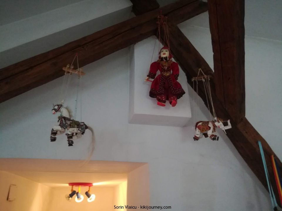 Bagan Dolls