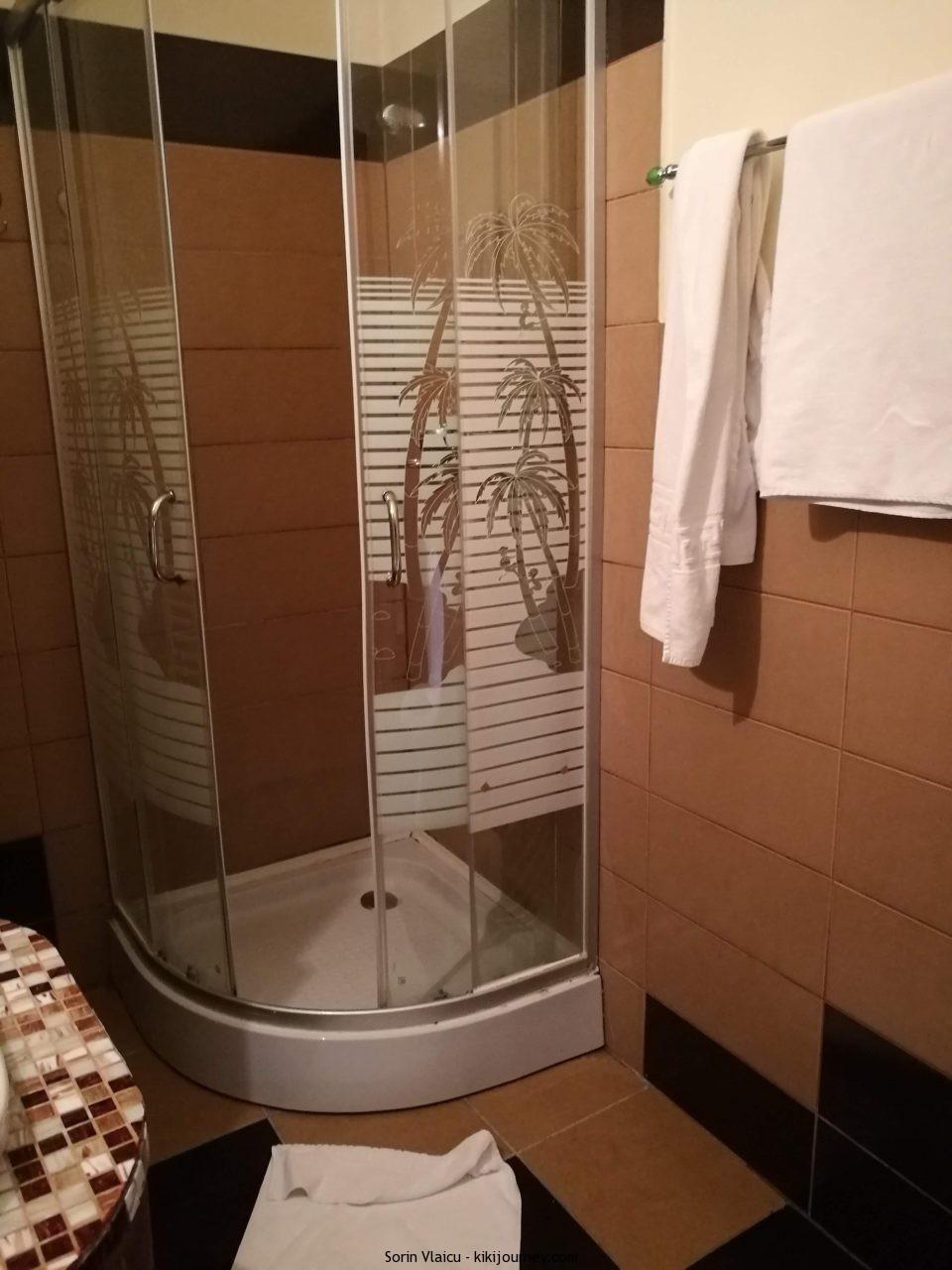 Bathroom Citadela Sighisoara