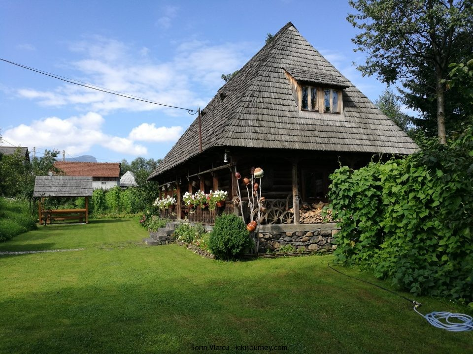 Old House Maramures
