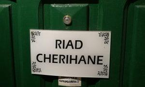 Riad Cherihane
