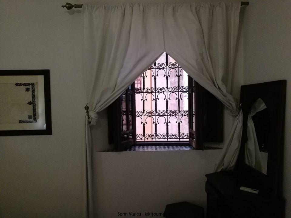 Room Dar Fes Medina