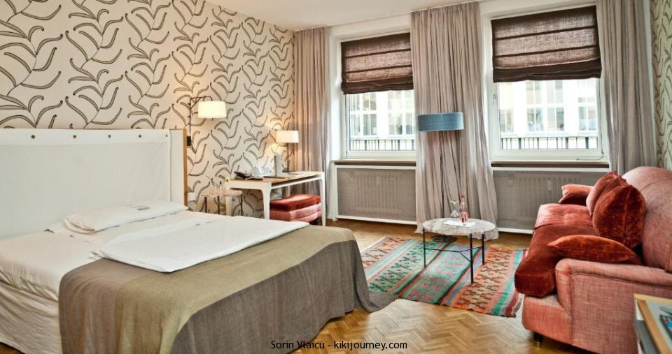 lgbt friendly hotels in munich