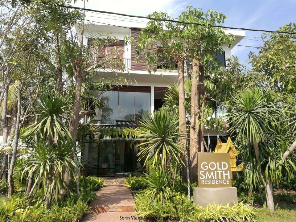 Gold Smith Residence