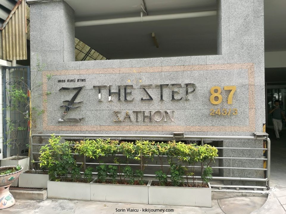 The Step Sathon