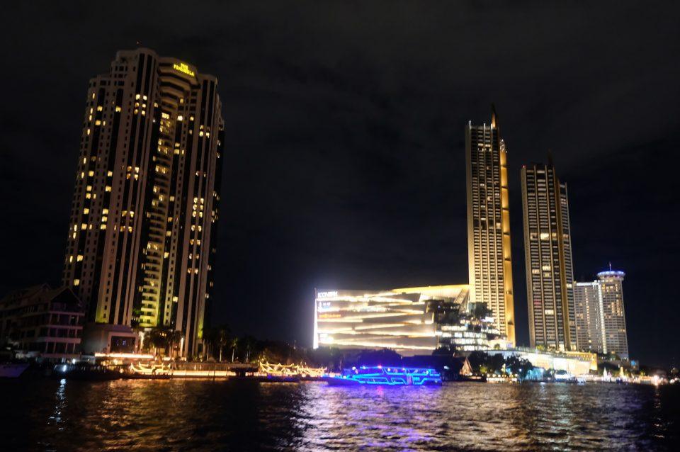 Shangri-La River Cruise