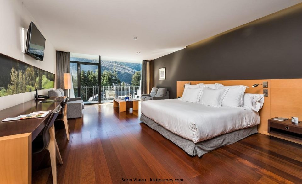 Gay Friendly Hotel Andorra