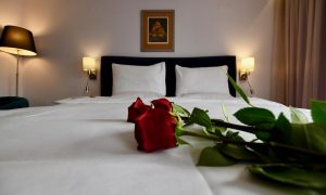 Gay Friendly Hotel Sofia