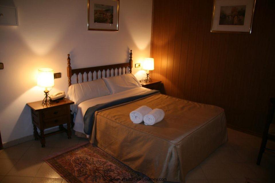 Gaspa Hotel