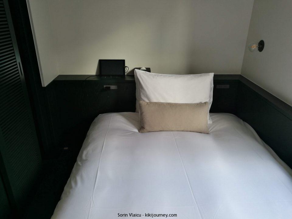 Bed DDD Tokyo Hotel