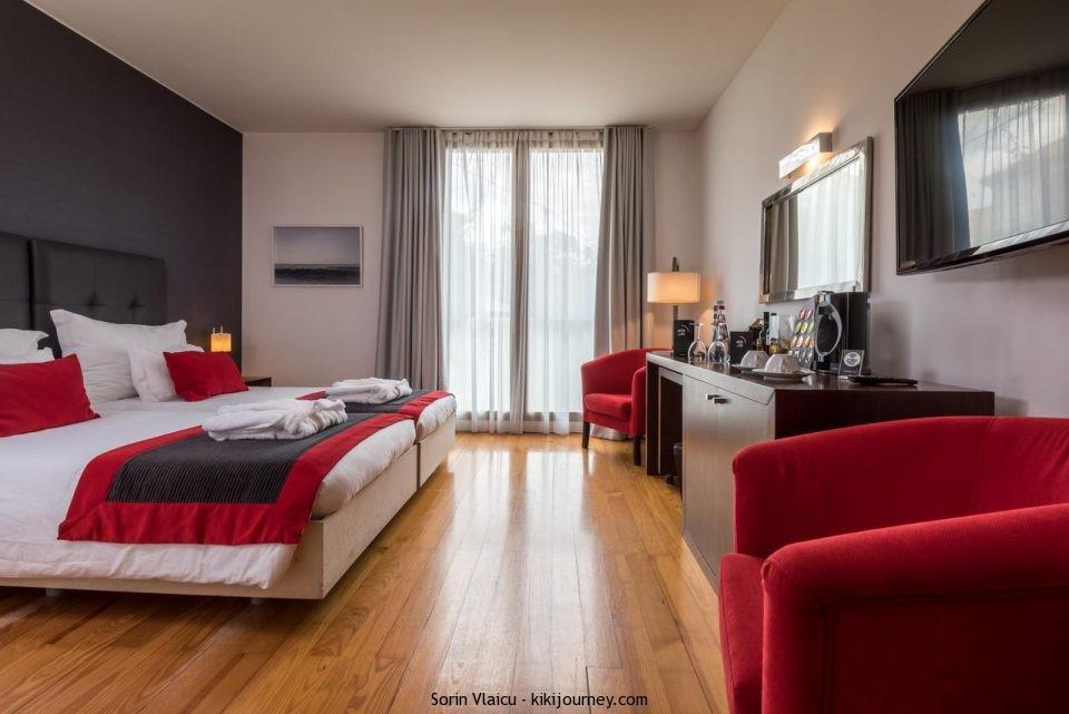 ARTS IN Hotel Conde Carvalhal