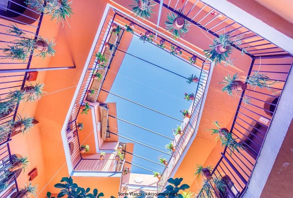 Gay Accommodation Seville
