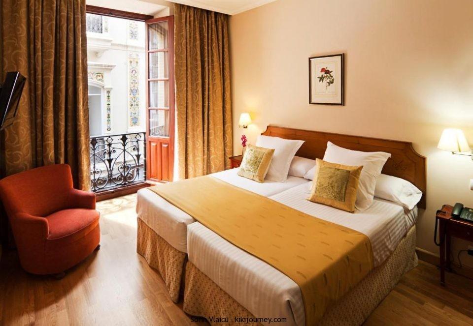 Gay Friendly Hotel Seville
