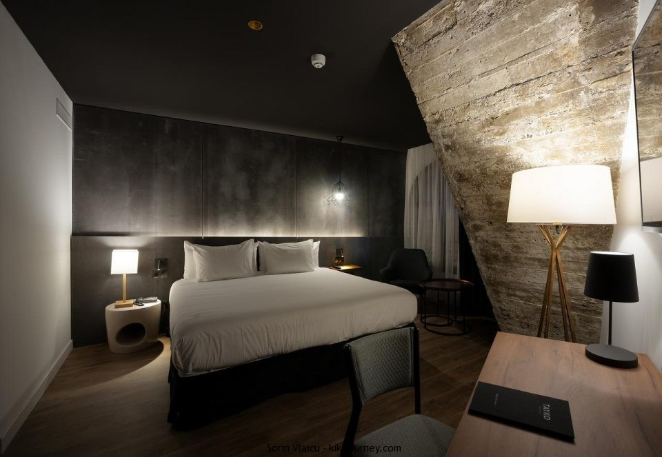 Gay Friendly Hotels Bilbao