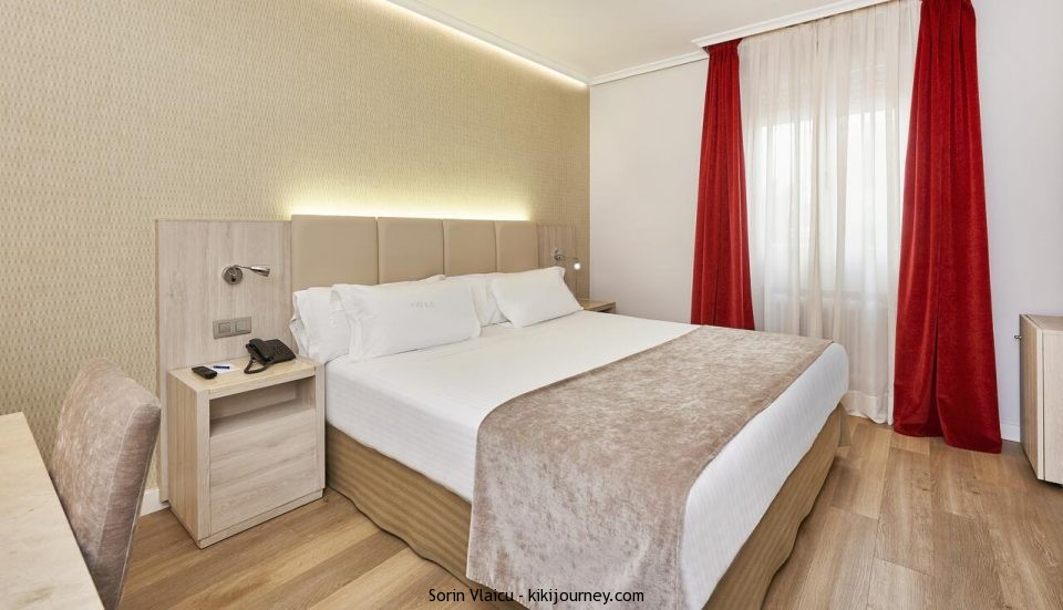 Gay Friendly Hotels Cordoba