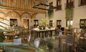 Gay Friendly Hotels Cordoba