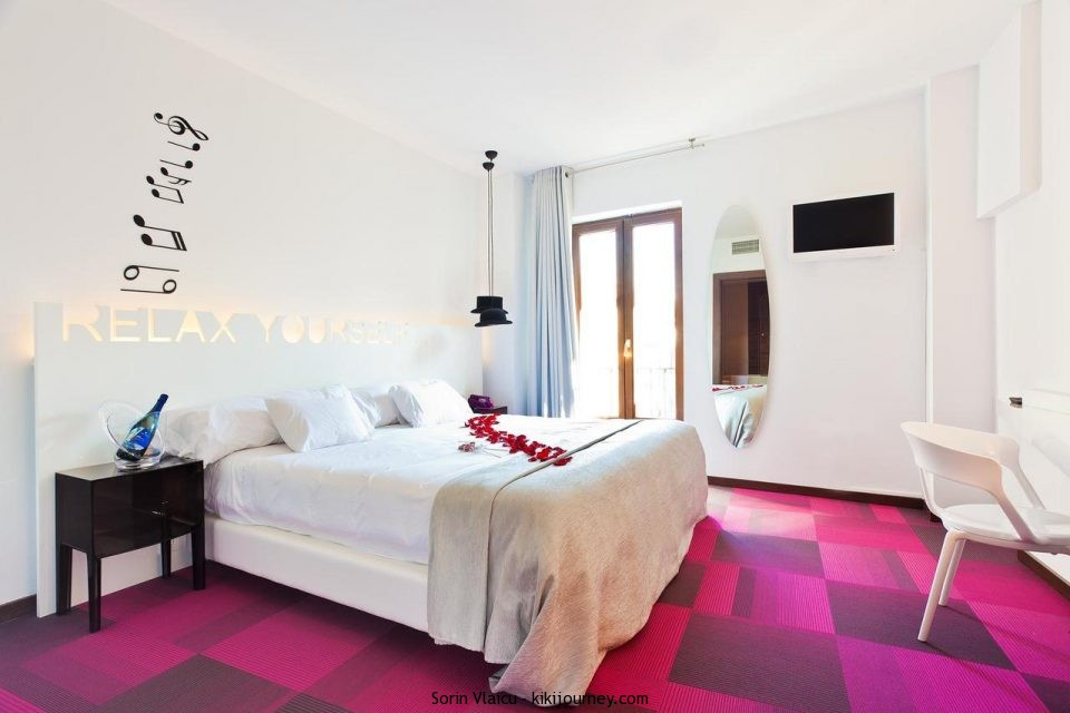 Gay Friendly Hotels Granada