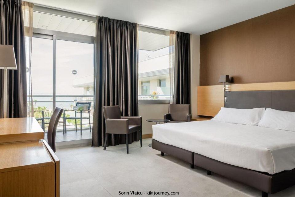Gay Friendly Hotels Salou