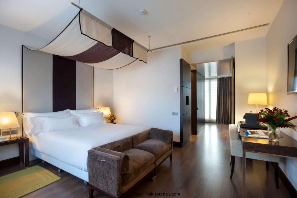 Gay Friendly Hotels Santiago de Compostela