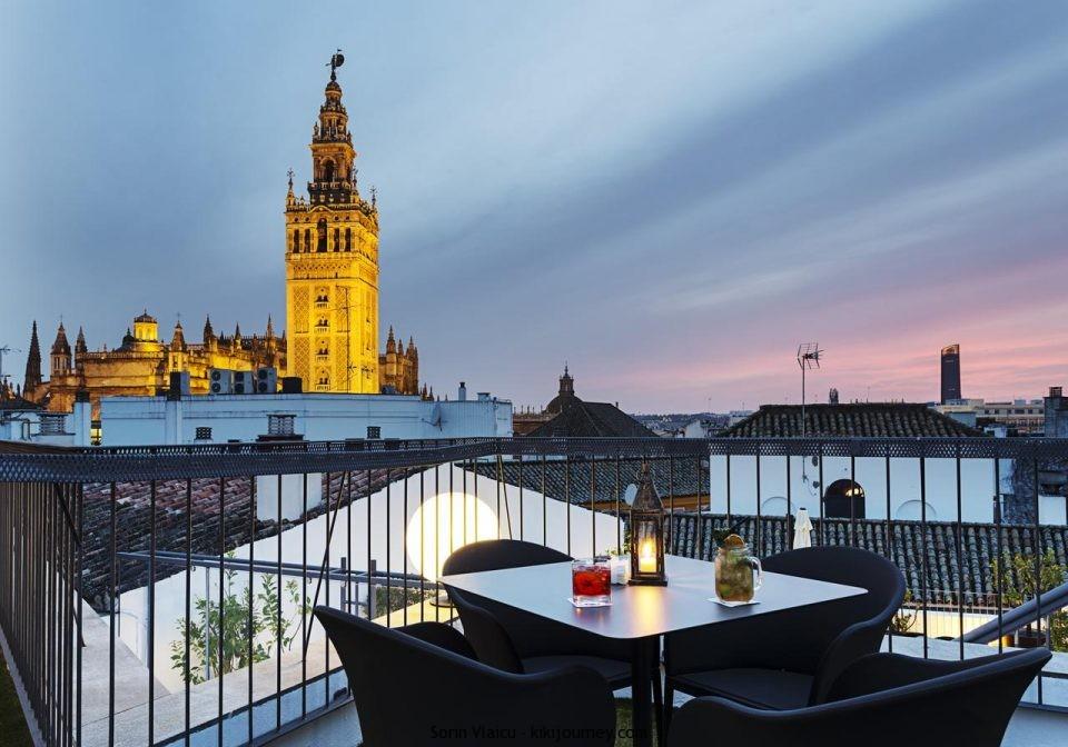 Gay Friendly Hotels Seville