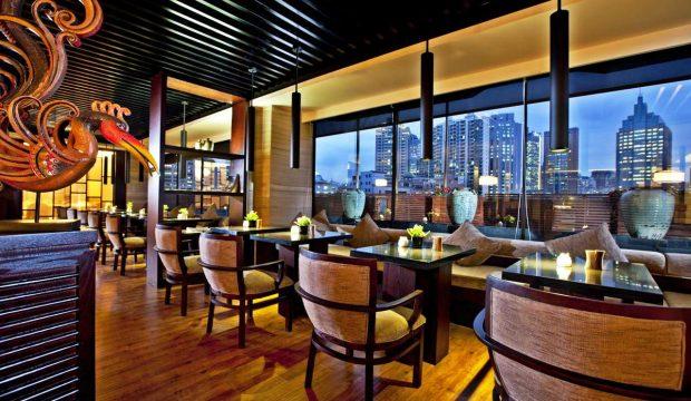 Gay Friendly Hotels Shanghai