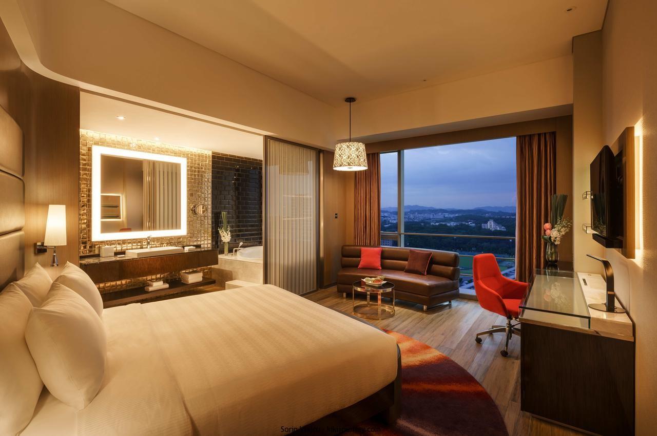 Gay Friendly Hotels Shenzhen