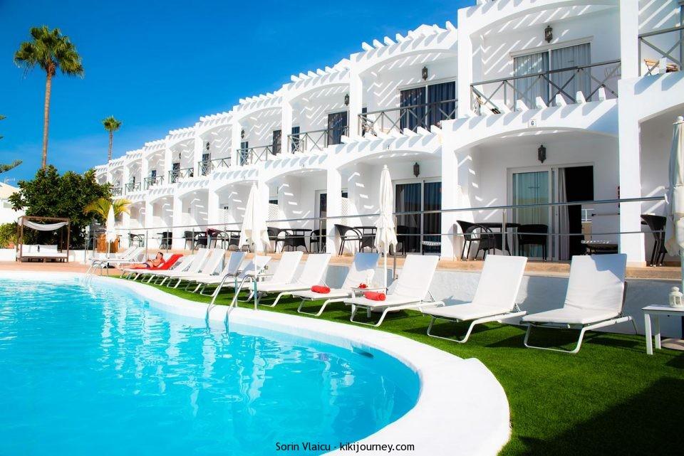 Gay Hotels Maspalomas Gran Canaria