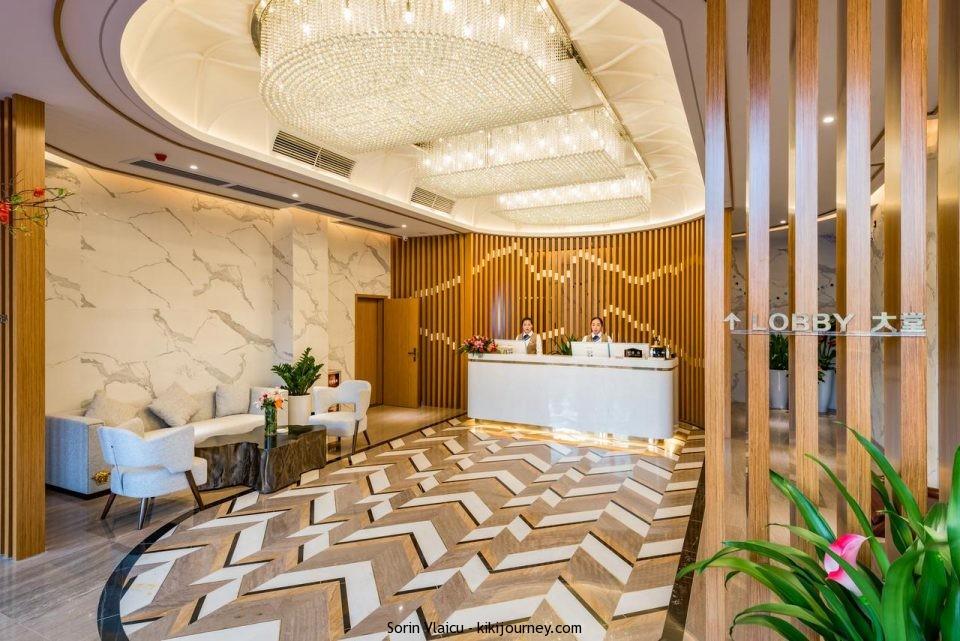 Guangzhou Gay Friendly Hotels