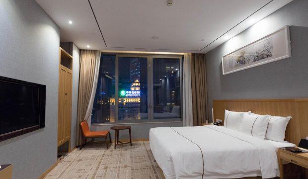 H' Elite Hotel