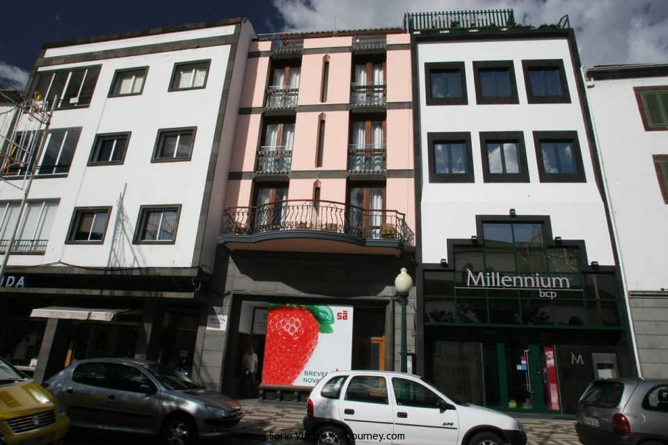 Hotel Catedral Funchal