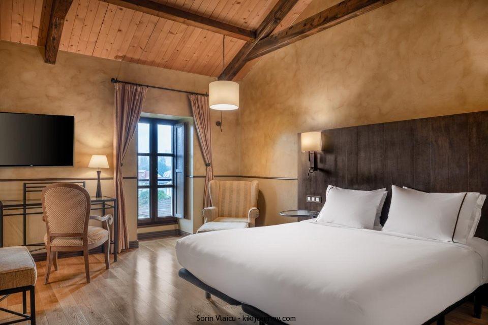 Hotel Palacio del Carmen