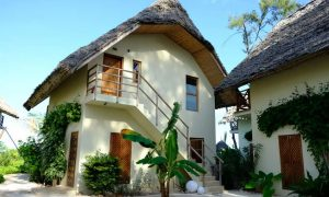 Beach Hotels in Zanzibar
