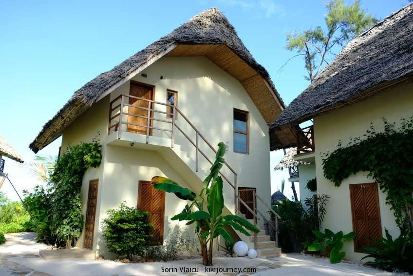 Beach Hotels in Zanzibar