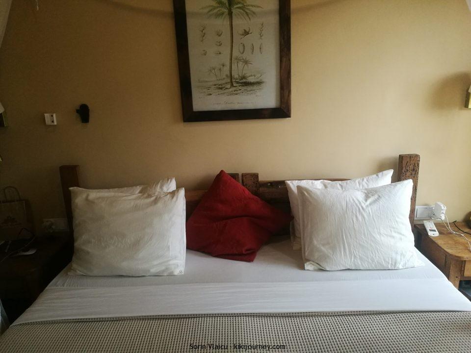 Clove Island Zanzibar Room