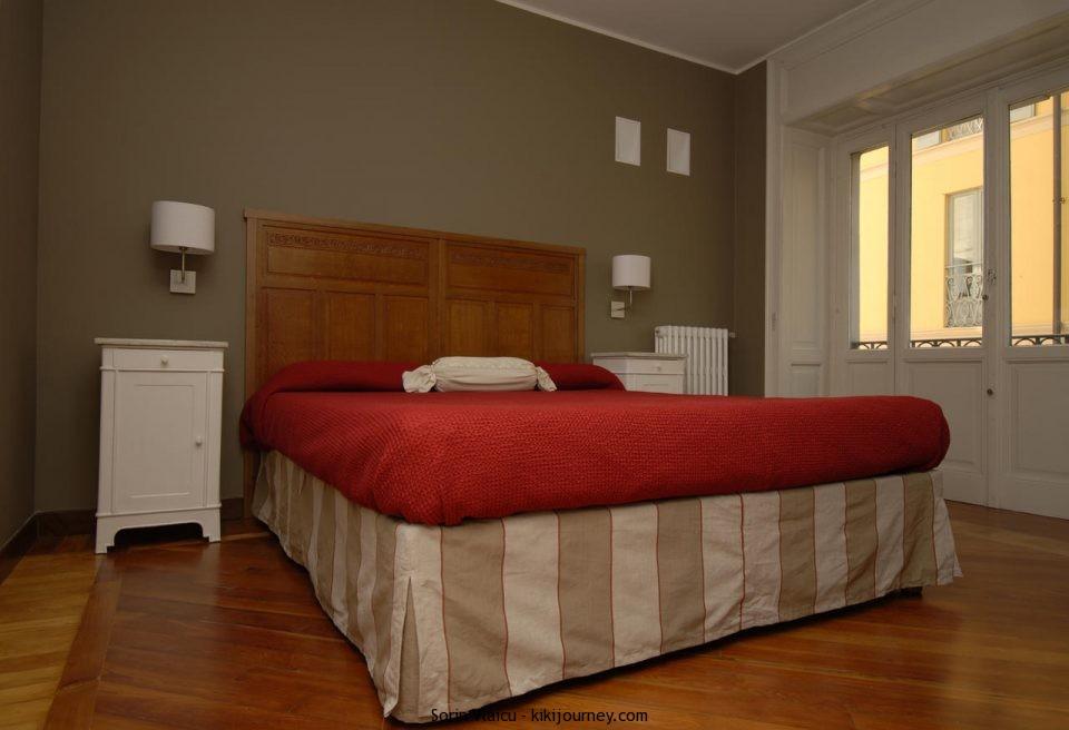 B&B Residenza Cavour