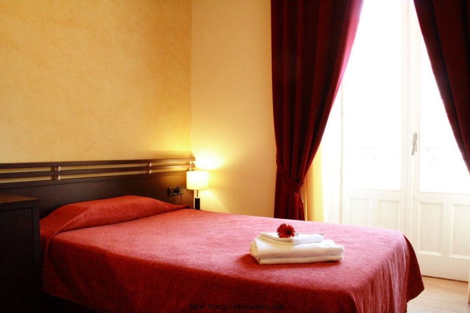 Gay Friendly Hotel Catania