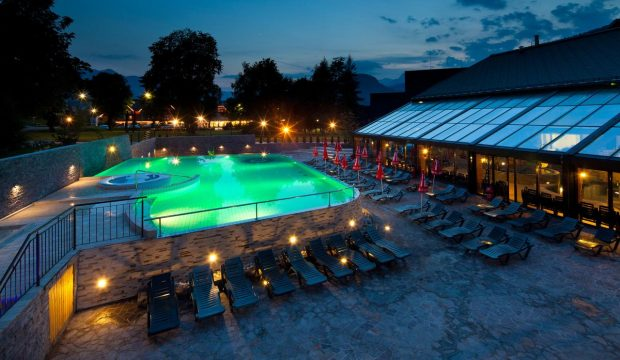 Gay Friendly Hotels Bohinj