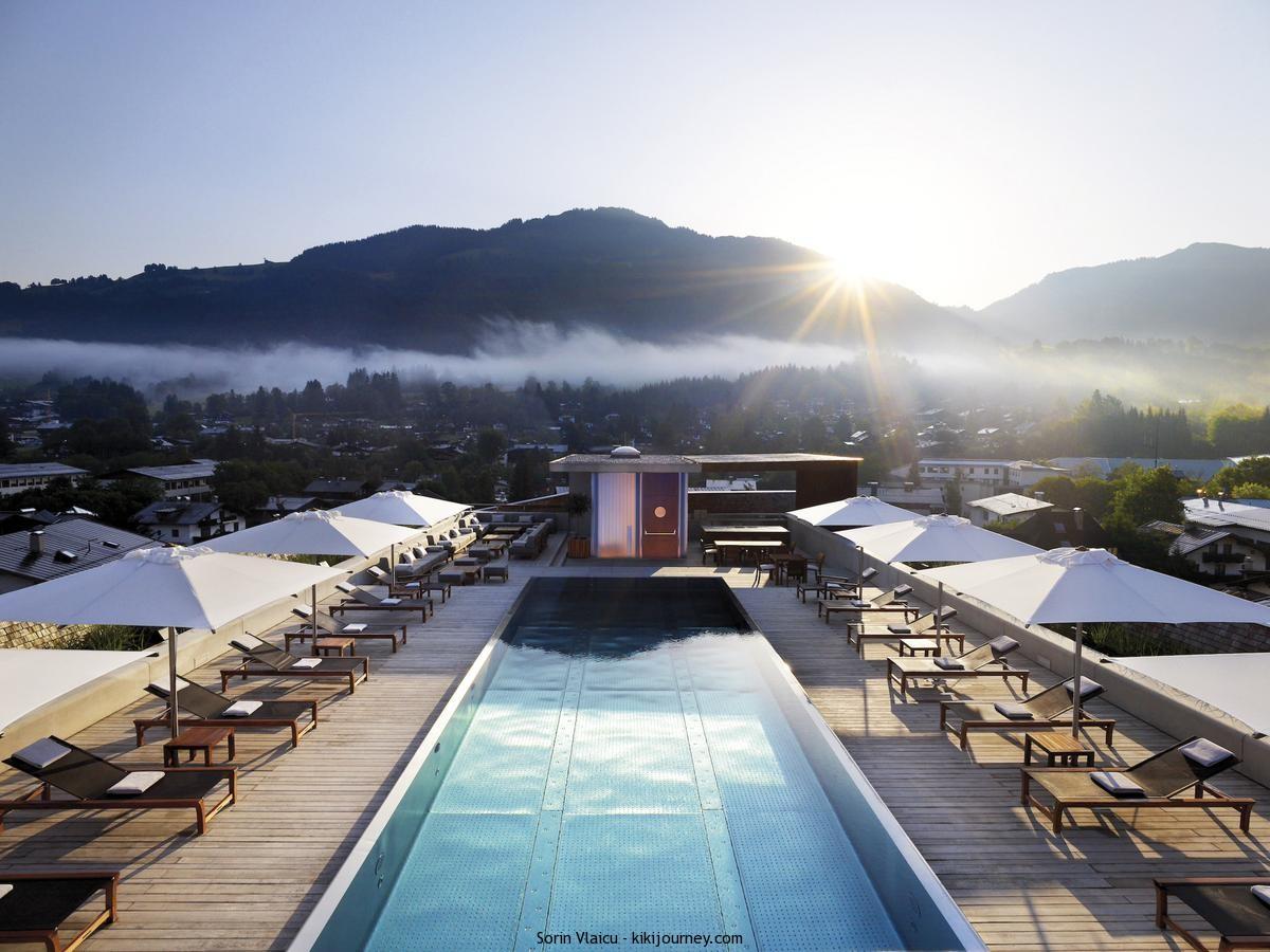 Gay Friendly Hotels Kitzbühel