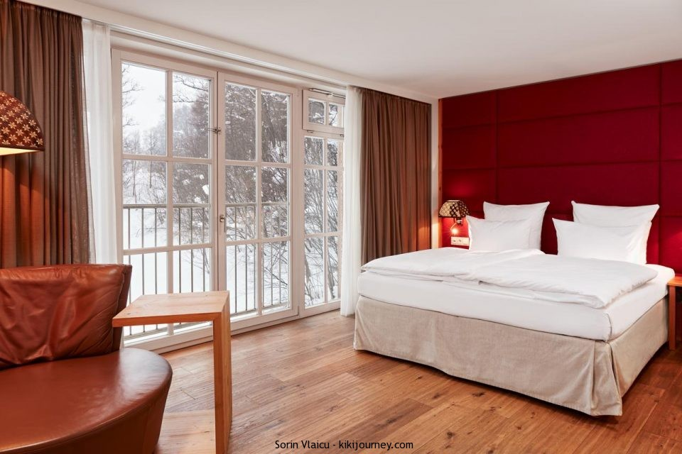 Gay Friendly Hotels Kitzbühel