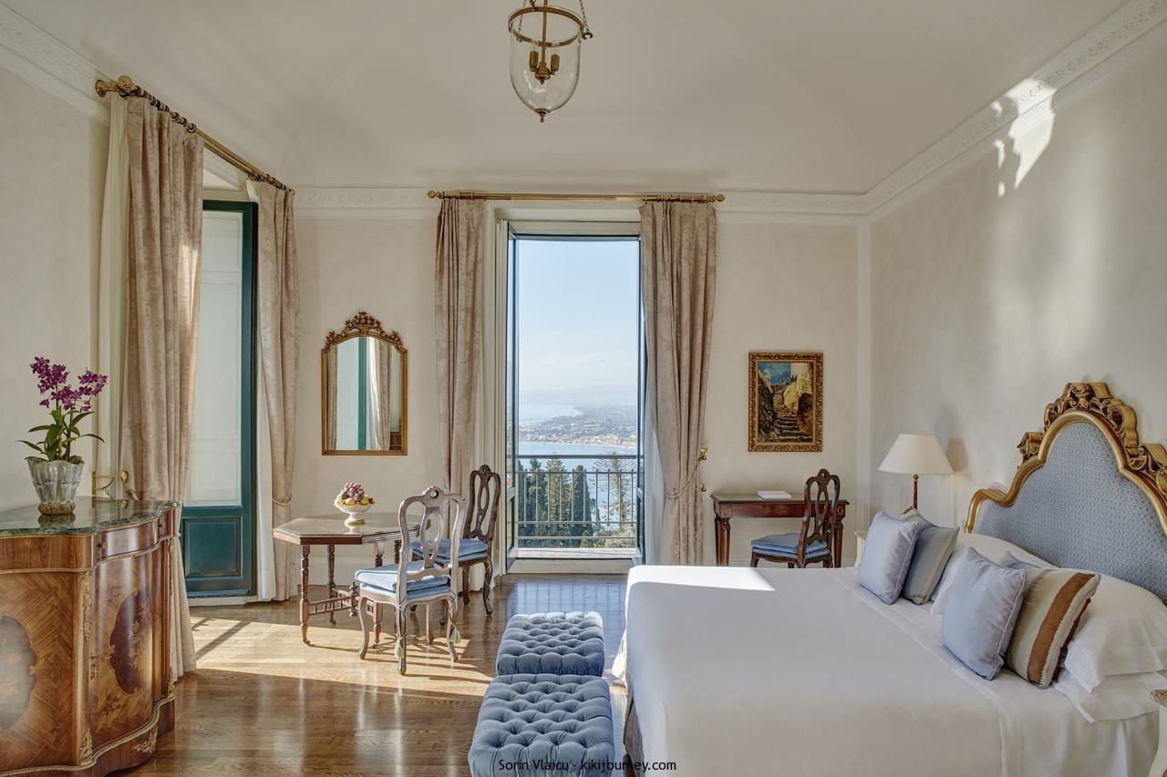 Gay Friendly Hotels Taormina
