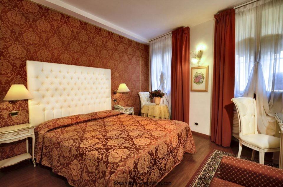 Gay Friendly Hotels Venice