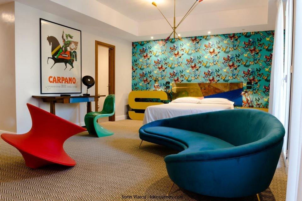 Gay Friendly Hotels Verona