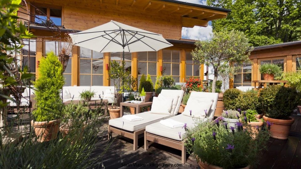 Gay Friendly Hotels Zell am See