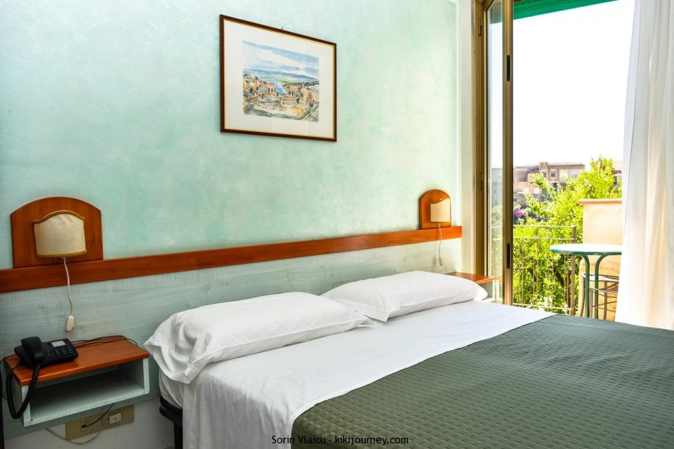 Gay Hotels Taormina