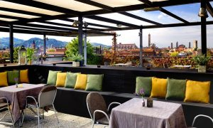 Gay friendly Hotels Bologna