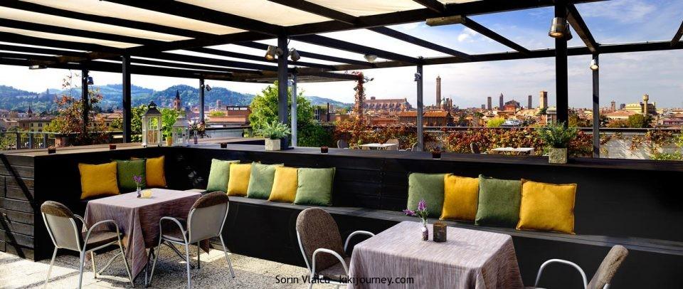 Gay friendly Hotels Bologna