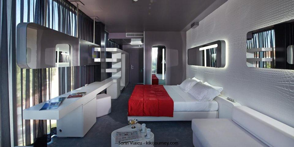 Gay friendly accommodation pisa